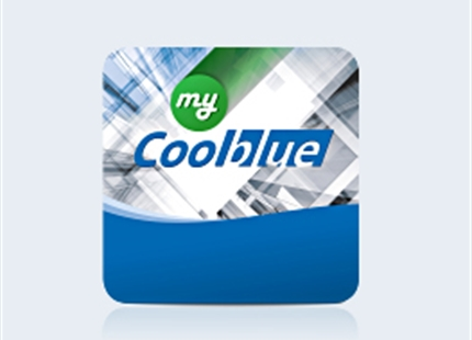 myCoolblue app