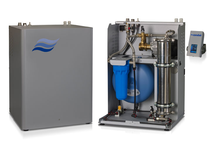 New Condair RO-A water filter